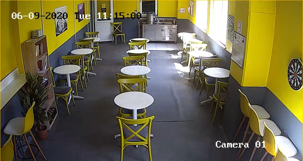 Rumeli Feneri Güvenlik Kamera Sistemi Teknik Servisi