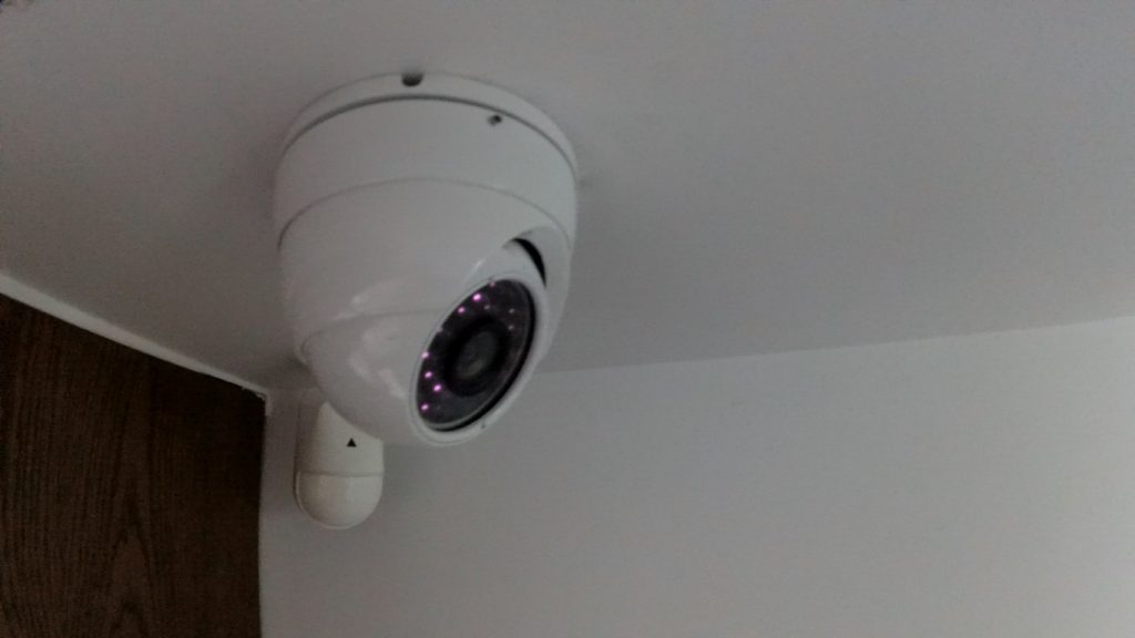 Çubuklu Güvenlik Kamera Sistemi Teknik Servisi