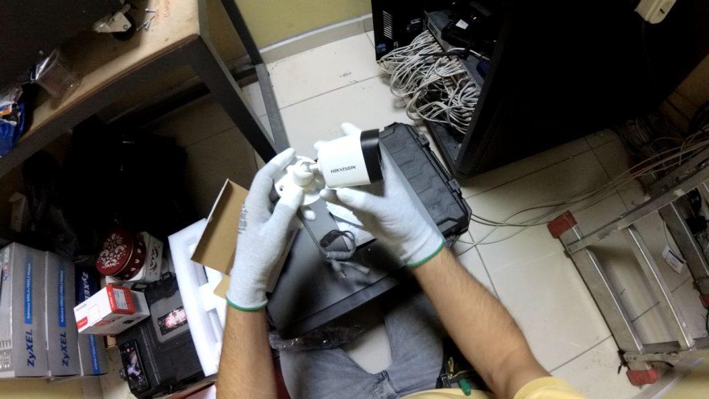 Çemberlitaş Güvenlik Kamera Sistemi Teknik Servisi