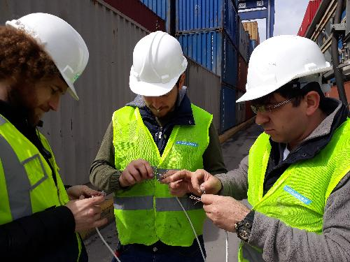 Dolmabahçe Güvenlik Kamera Sistemi Teknik Servisi