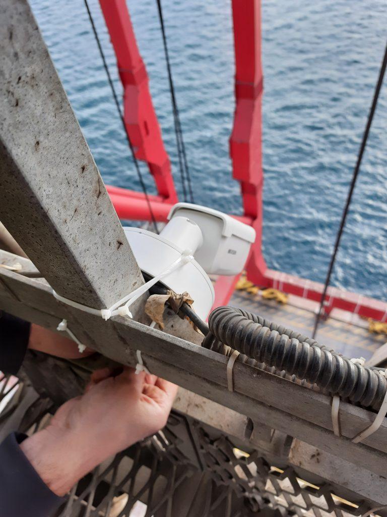 Sirkeci Güvenlik Kamera Sistemi Teknik Servisi